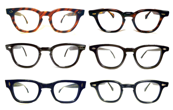 THE WOODY ALLEN FRAMES